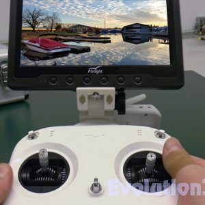 Deluxe DJI Phantom LCD Monitor Mount-01