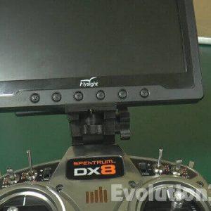 deluxe spektrum dx7s dx8 lcd monitor display mount-12