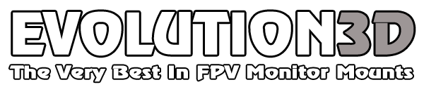 Evolution3D Logo